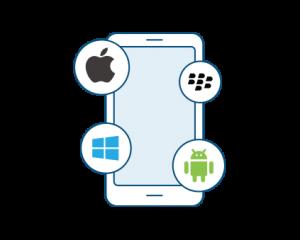 Mobile App Development Company - Code A Sea