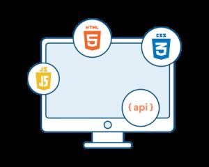 Web Development Company in India & Australia- Code A Sea